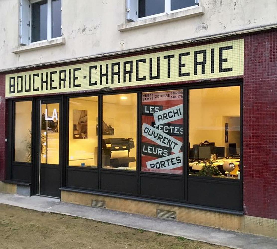 Guillaume Appriou Architecte dans le Finistère